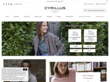 Cyrillus besuchen