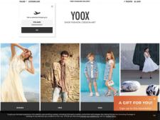YOOX besuchen