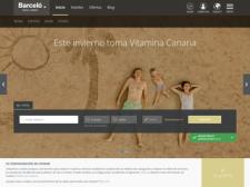 Barcelo Hotels besuchen