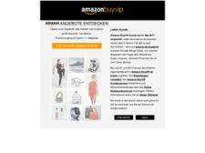 Amazon BuyVIP besuchen