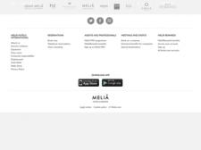 Melia Hotels besuchen