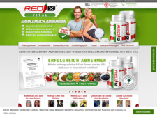 Redix-Vital besuchen