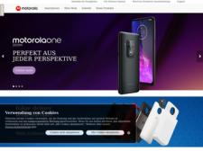 Motorola besuchen
