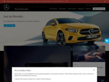 Mercedes Benz Bank besuchen