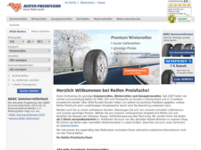 Reifen-Preisfuchs besuchen
