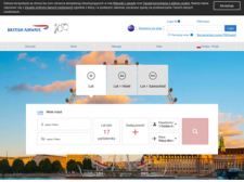 British Airways besuchen