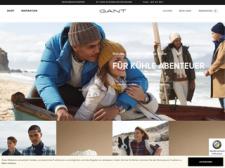 Gant besuchen