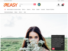 Easy Young Fashion besuchen