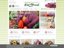 Blumenversand Edelweiss besuchen