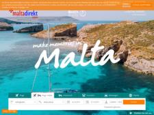 Malta Direkt besuchen