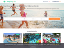 Camping and Co besuchen