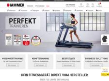 Hammer Sport besuchen