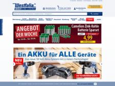 Westfalia Versand Österreich besuchen