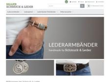 Schmuck & Leder besuchen