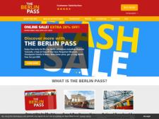 The Berlin Pass besuchen