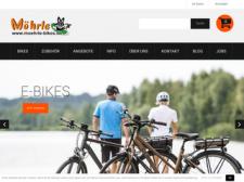 Moehrle-Bikes besuchen