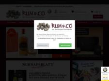 Rum & Co besuchen