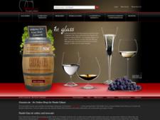 Riedel Glas Vinosion besuchen