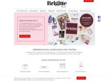 Brigitte-Box besuchen