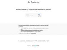 La Redoute besuchen