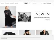 SET Fashion besuchen