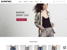 Gang Fashion besuchen