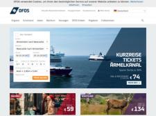 DFDS Seaways besuchen