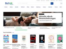 Buch.de besuchen
