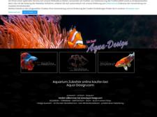 Aqua Design besuchen