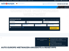 Autoeurope besuchen