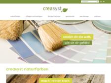 Creasyst besuchen