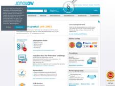 Janolaw besuchen