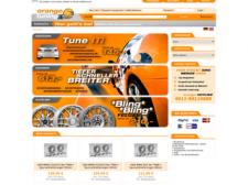 Orange Tuning besuchen