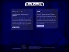 Gamersware besuchen