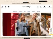 Orsay besuchen