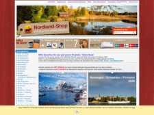 Nordland Shop besuchen