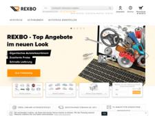 Rexbo besuchen