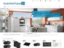 Kuechenhaus Online besuchen
