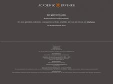 Academicpartner besuchen