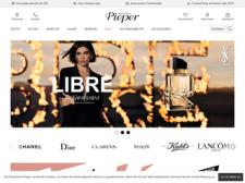 Parfümerie Pieper besuchen