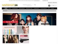 Hairshop24 besuchen