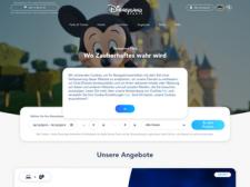 Disneylandparis besuchen