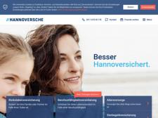 Hannoversche besuchen