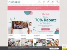 Photobox besuchen