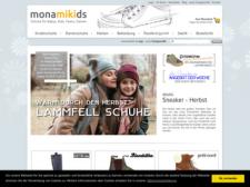 Monamikids besuchen