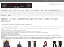 Lederbekleidung.com besuchen